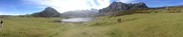 Covadonga National Park, Los Picos de Europa